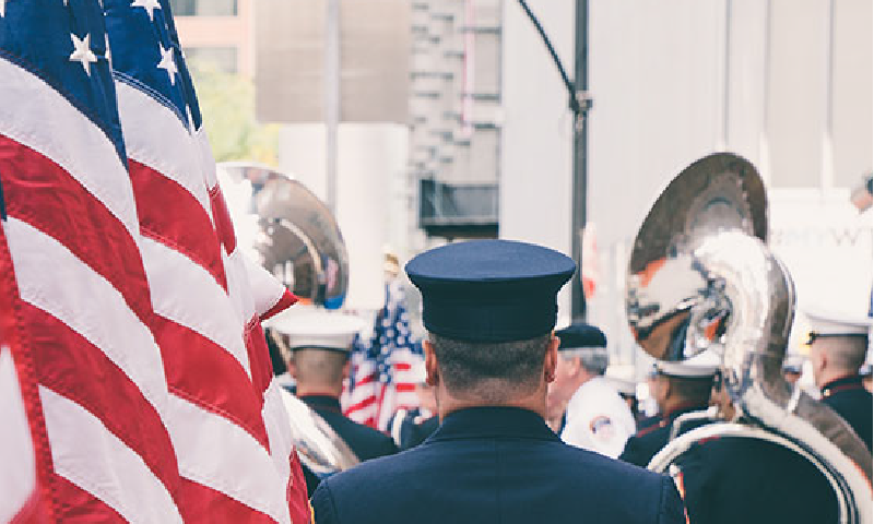 Veterans Day Hours