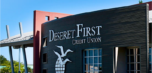 Deseret First Shared Branching